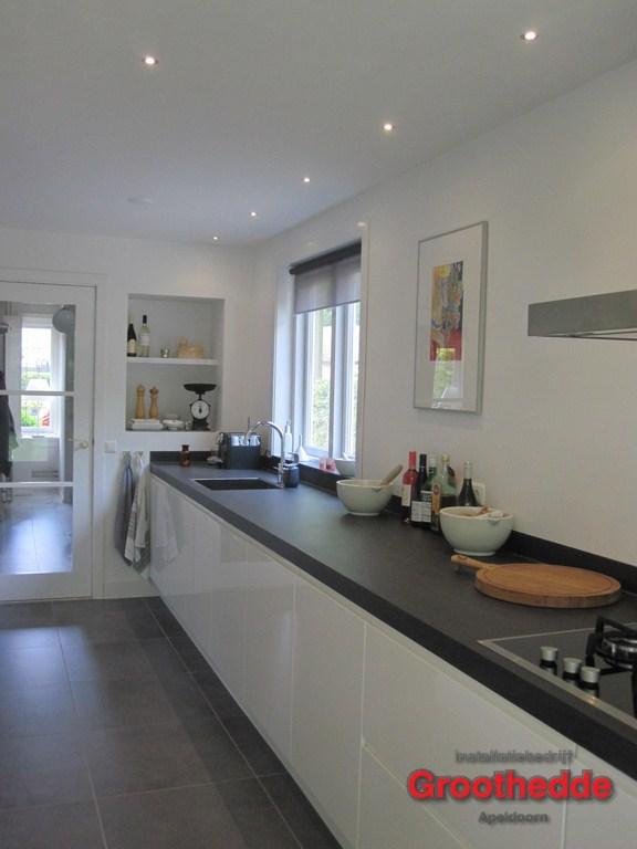 Jaren 30 Keuken Nieuw : 78 Een nieuwe keuken in jaren 30 woning in de van Heutszlaan in