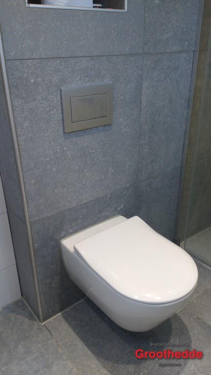 91 de installatie van een nieuwe badkamer in vaassen 56 for Installatie badkamer