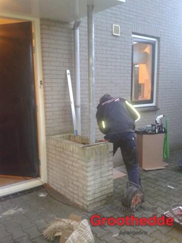 Plaatsen Van Een Ev Box In Apeldoorn Oplaadpunt Voor Een